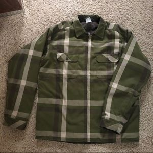 Patagonia Men's Insulated and Reversible Jacket